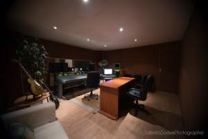 formation studio enregistrement