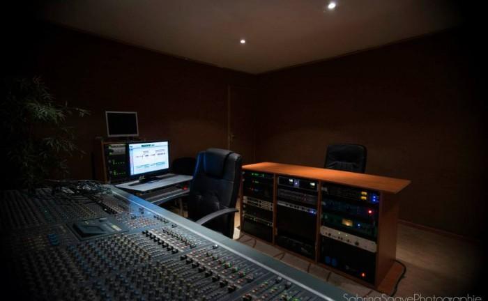votre formation en studio d 39 enregistrement. Black Bedroom Furniture Sets. Home Design Ideas