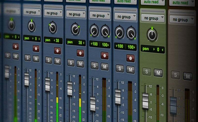 Template ProTools