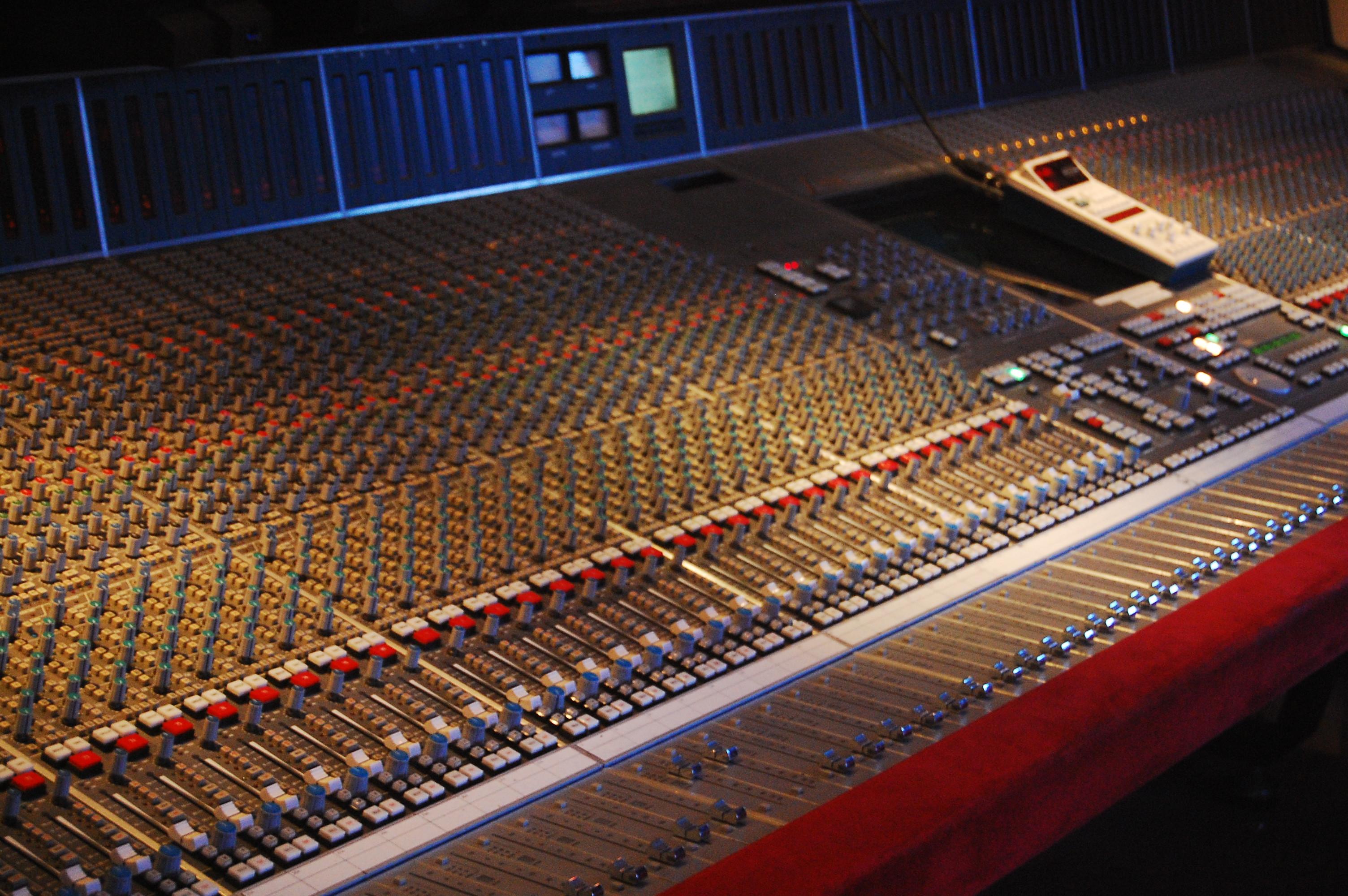 Les fondamentaux du mixage