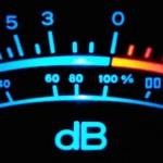 Minimalismo-Indicatore-nero-Decibel