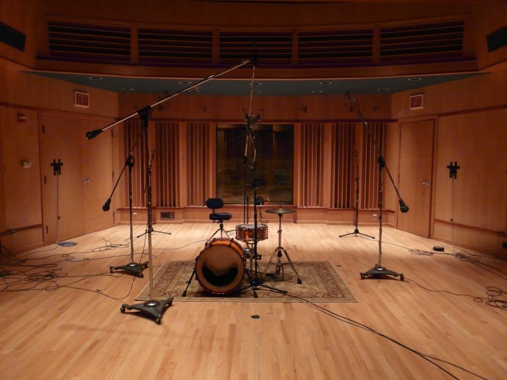 Enregistrer un son d'ambiance
