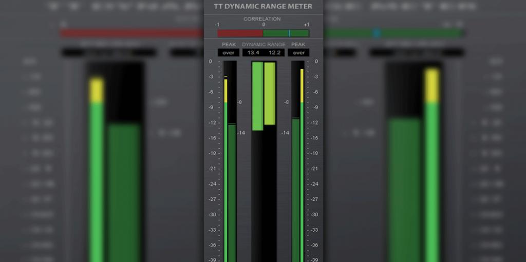 tt-dynamic-range-meter