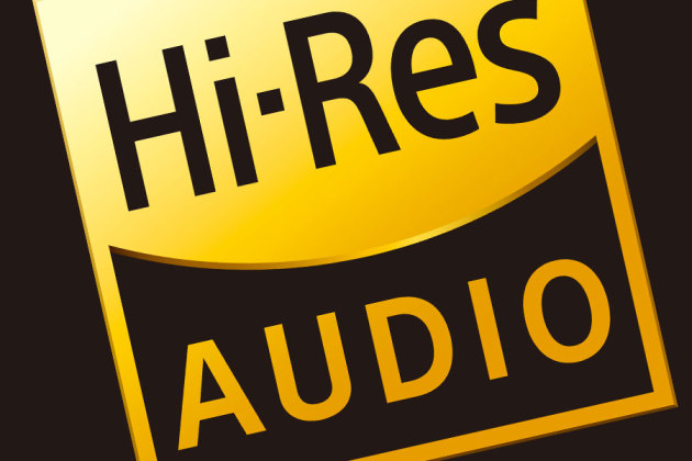 L'audio haute définition