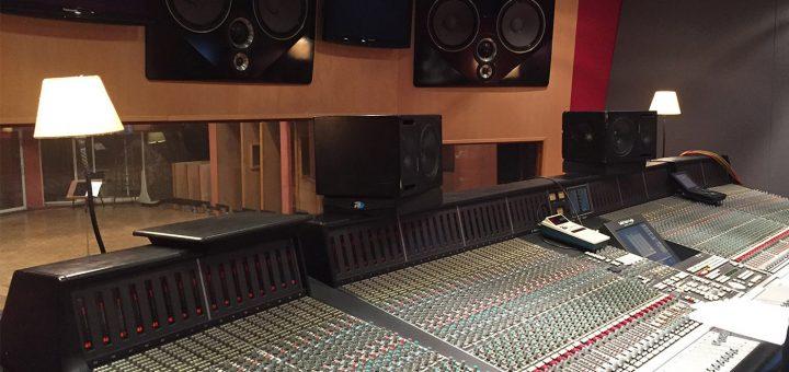 Rencontre avec Jean Loup Morette au studio Davout