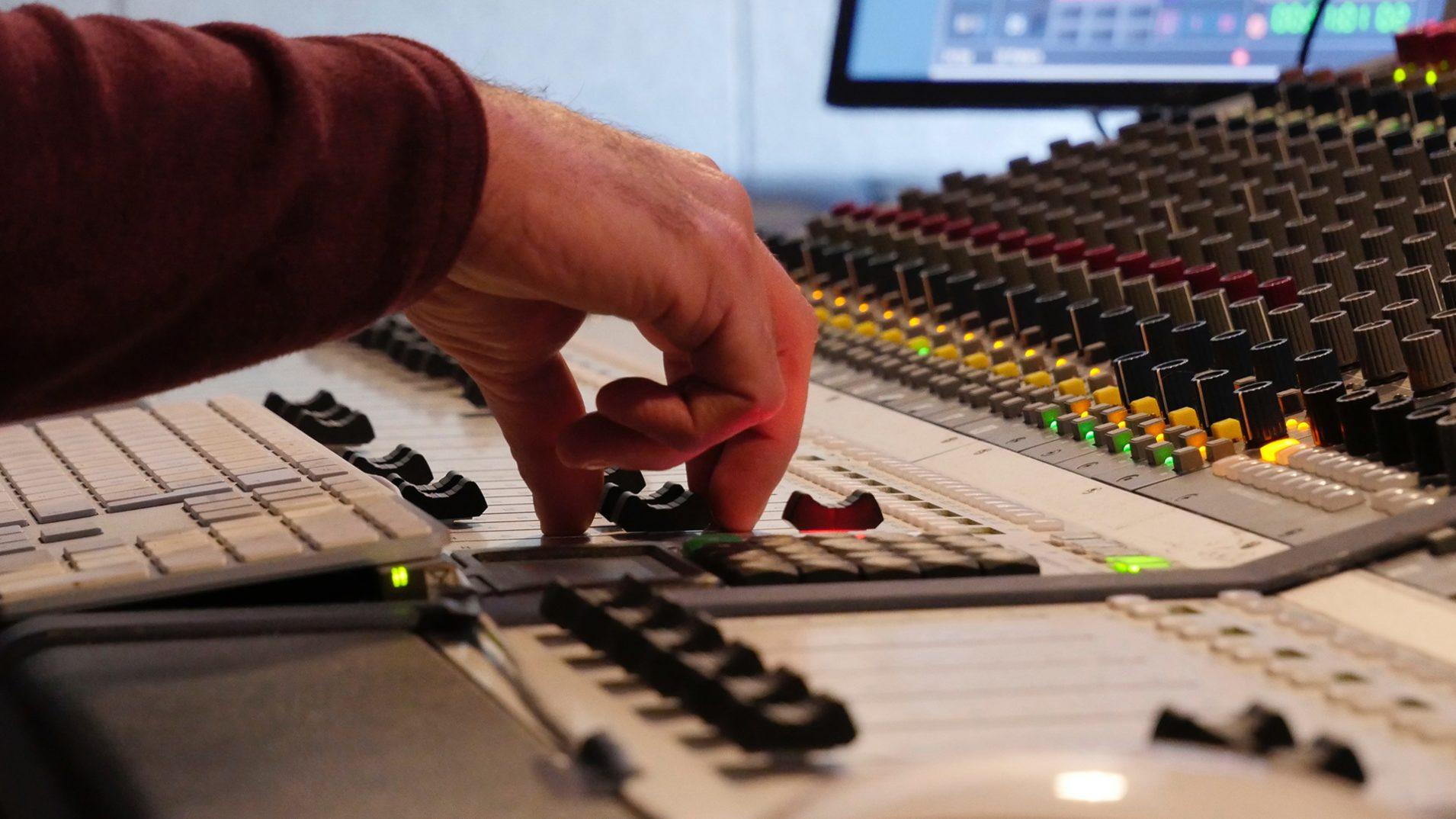 Denger Studio