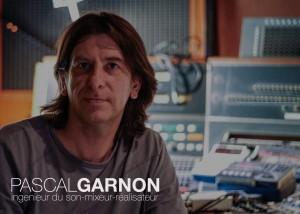Pascal Garnon