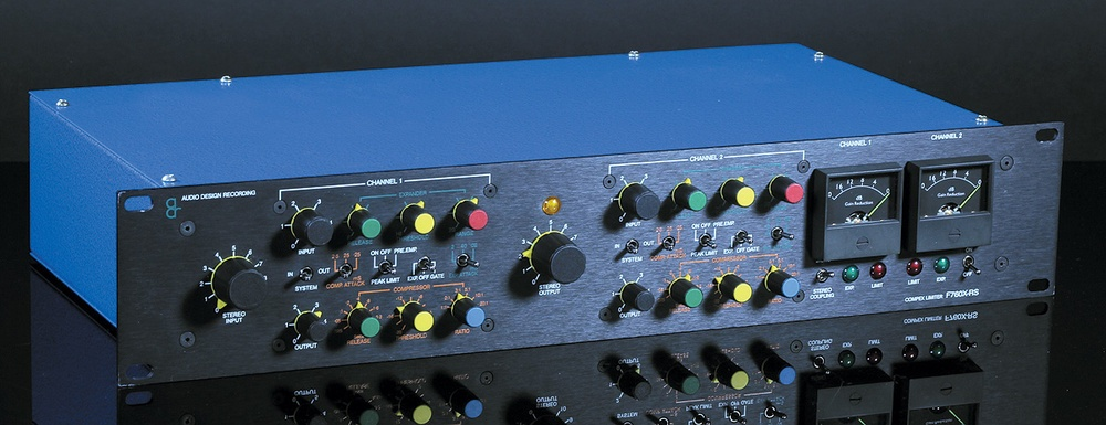 Compex ADR F760X-RS