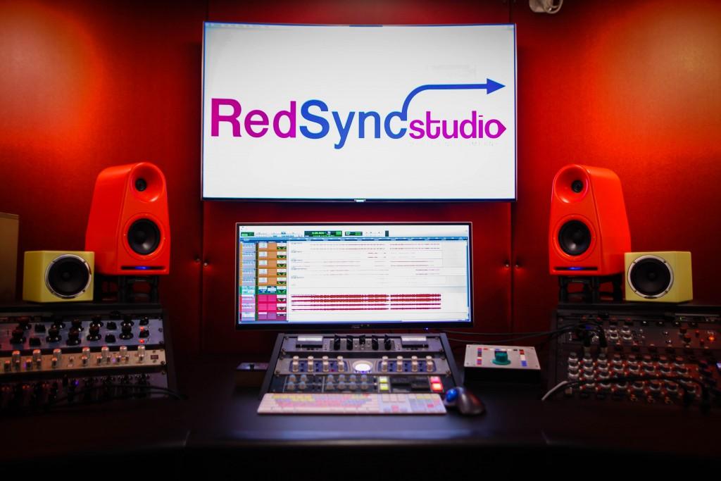 Red Sync Studio