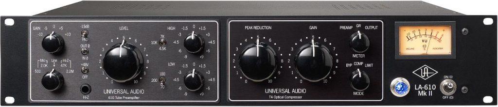 Universal Audio 610