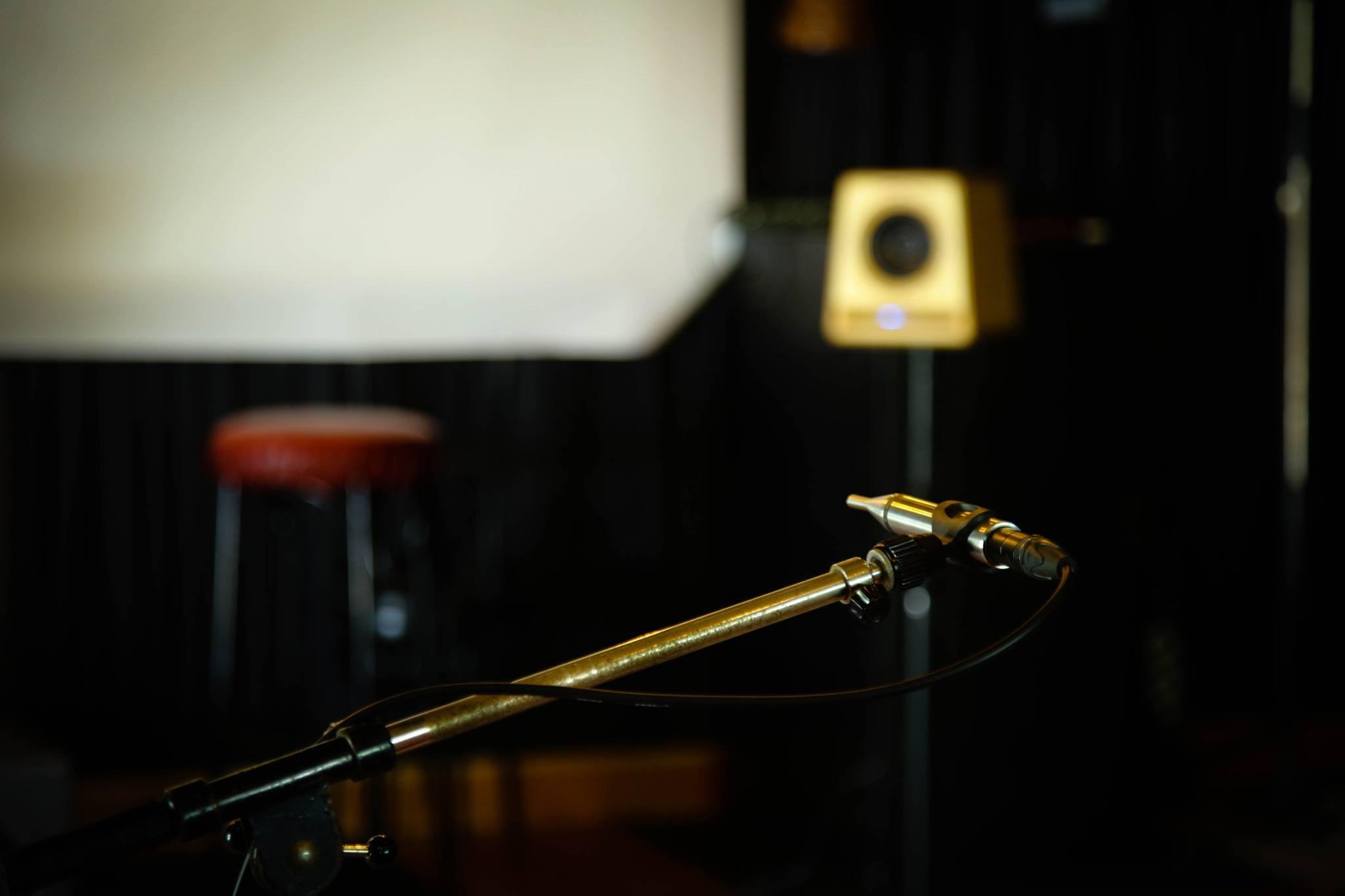 Calibrage d'un système d'écoute studio