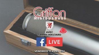 Griffon Microphone