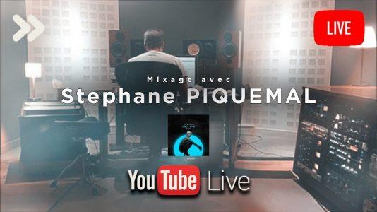 Stéphane Piquemal