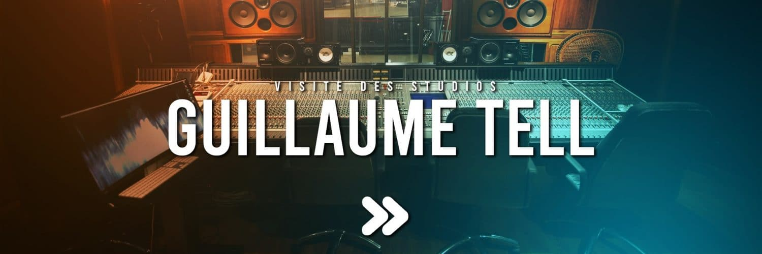 Studio Guillaume Tell