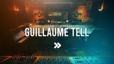 Studio Guillaume Tell