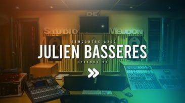 Julien Bassères