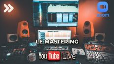 Conférence Mastering