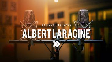 Albert Laracine
