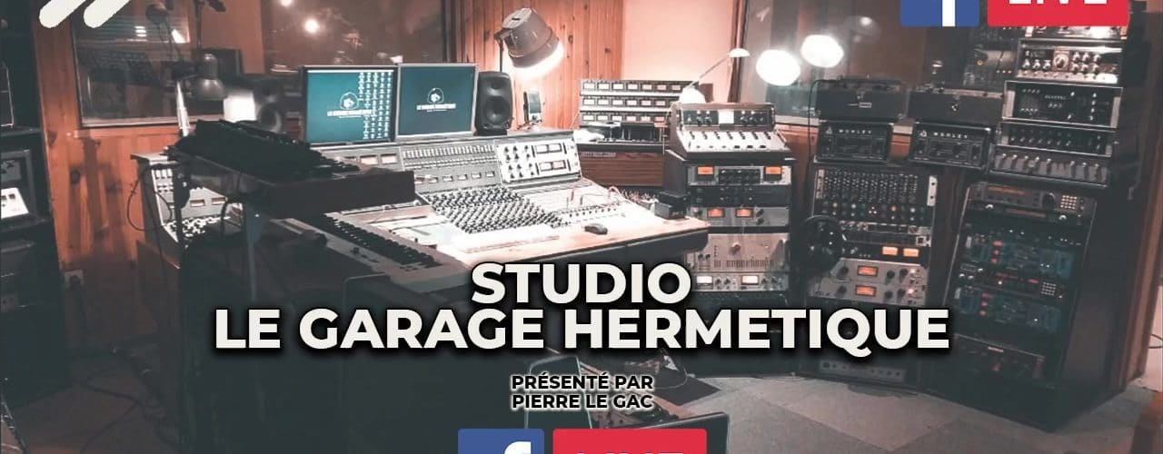 Studio Hermetique